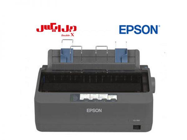 تصویر پرینتر سوزنی اپسون مدل EPSON LQ-350 Printer